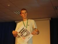 013 Lauatennise võistlus Sindi Gümnaasiumis. Foto: Kaur Kasemaa