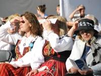 016 Laulupäev Üle Maarjamaa Pärnus. Foto: Urmas Saard