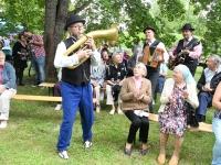 003 Lavassaare Trio ja pannkoogipäev Sindis. Foto: Urmas Saard