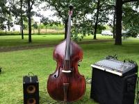 006 Lavassaare Trio ja pannkoogipäev Sindis. Foto: Urmas Saard