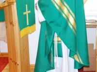 006 Leeriõnnistmine EELK Sindi koguduses. Foto: Urmas Saard