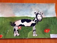 003 Piima- ja leivanädalal Sindi lasteaias