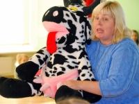 006 Piima- ja leivanädalal Sindi lasteaias