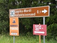 002 Lepiku-Mardi kollektsioonaed avatud talude päeval. Foto: Urmas Saard / Külauudised