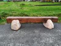 3 Levikivi istepink Sindis. Foto: Urmas Saard / Külauudised