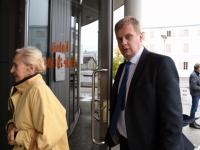 008 Linnapea kandidaadid Pärnu väärikate ees. Foto: Urmas Saard