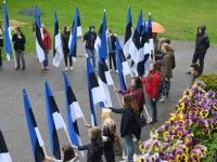 032 Lipu päev 2017 Sindis. Foto: Urmas Saard
