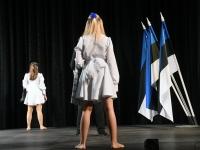 019 Lipu päev Endlas. Foto: Urmas Saard