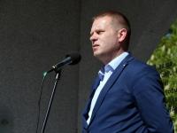 016 Lipu päev Pärnus. Foto: Urmas Saard