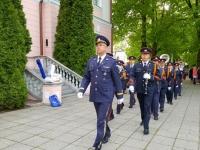 001 Lipu päeva tähistamine Kuberneri aias. Foto: Marko Šorin