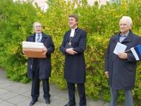 005 Lipu päeva tähistamine Kuberneri aias. Foto: Marko Šorin