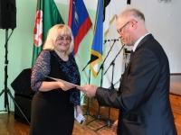 011 Lipu seltsi ja Sindi gümnaasiumi tänupäev. Foto: Urmas Saard