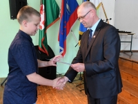 014 Lipu seltsi ja Sindi gümnaasiumi tänupäev. Foto: Urmas Saard