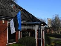 005 Lipud Sindi asutustel. Foto: Urmas Saard / Külauudised