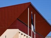006 Lipud Sindi asutustel. Foto: Urmas Saard / Külauudised