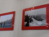 003 Lõppenud Türgi nädalal tänati osalejaid ja abilisi. Foto: Urmas Saard