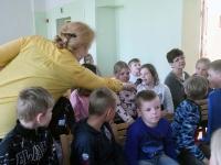 003 Lugemisprojekti Meie Väike Raamatukogu Sindi gümnaasiumis. Foto: Urmas Saard