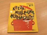 024 Lugemisprojekti Meie Väike Raamatukogu Sindi gümnaasiumis. Foto: Urmas Saard