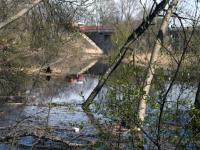 018 Maalihe Nurme silla lähedal. Foto: Urmas Saard