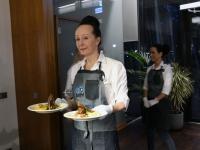 082 Maitseelamuste õhtu restoranis Eagle. Foto: Urmas Saard