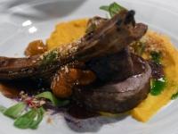 085 Maitseelamuste õhtu restoranis Eagle. Foto: Urmas Saard