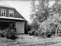 Mihkel Mathieseni lapsepõlve kodu varajasemast ajast