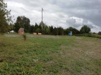 2 Mälestusmärk Puise rannas. Foto: Heiki Magnus