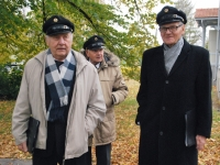 006 Mälestussammas Tšornobõli meestele. Foto: Urmas Saard