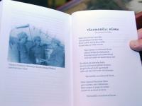 045 Mälestussammas Tšornobõli meestele. Foto: Urmas Saard