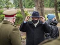 007 Mälestustseremoonia kaitseväe kalmistul. Foto: Stenbocki maja