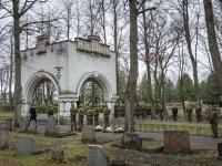 015 Mälestustseremoonia kaitseväe kalmistul. Foto: Stenbocki maja