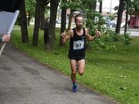 014 Maraton Eesti Vabariik 100 läbib Sindit. Foto: Urmas Saard