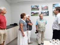 007 Marko Šorini Sindi läbi telefonikaamera. Foto: Urmas Saard / Külauudised