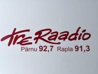 Tre Raadios. Foto Urmas Saard Külauudised