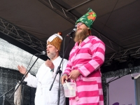 003 Minu Isa Oli Ausus Ise Viljandi kultrahoovis. Foto: Urmas Saard