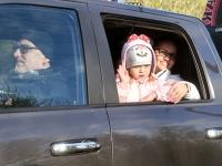 083 Mootorrattahooaja avapäeva paraadsõit läbib Sindit. Foto: Urmas Saard
