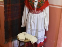 050 Näitus oma ajastu peeglist Sindi muuseumis. Foto: Urmas Saard / Külauudised