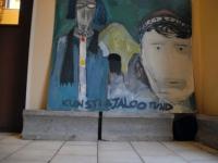 006Näitus Siinmaa esinduskäimlas. Foto: Urmas Saard