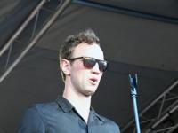 003 Nikns Suns Viljandi pärimusmuusika kontserdil. Foto: Urmas Saard