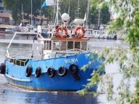 007 Noore naise otsingud Pärnu Kesklinna silla lähedal. Foto: Urmas Saard