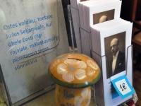 012 Mälestusmärgi püstitamiseks saab teha ülekande Sindi linnavalitsuse arveldusarvel: Swedbank – EE102200001120145828, märksõna Seljamaa. Foto: Urmas Saard