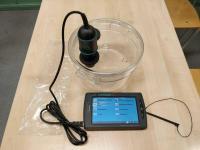 """008 """"Noorte teadlaste"""" projektiga soetatud seadmeid. Foto: Kaia Metsaalt"""