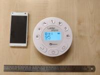 """009 """"Noorte teadlaste"""" projektiga soetatud seadmeid. Foto: Kaia Metsaalt"""