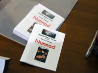 002 Nunnad, Margus Oopkaup. Foto: Urmas Saard