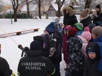 001 Ohutuspäev Pärnu Liblika lasteaias