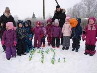 003 Ohutuspäev Pärnu Liblika lasteaias