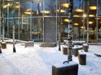 001 Okupatsioonide muuseum saab uueks nimeks Vabamu. Foto: Urmas Saard