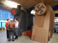 003 Okupatsioonide muuseum saab uueks nimeks Vabamu. Foto: Urmas Saard