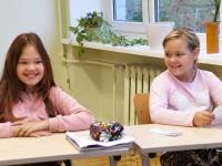 020 Õpetajate päeva tähistamine Sindi gümnaasiumis. Foto: Urmas Saard