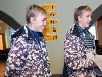 007 Õpilasfirmade koolitus Pärnus. Foto: Urmas Saard